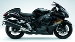 Информация по эксплуатации, максимальная скорость, расход топлива, фото и видео мотоциклов GSX1300R Hayabusa (2008)
