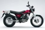 Информация по эксплуатации, максимальная скорость, расход топлива, фото и видео мотоциклов RV125 VanVan