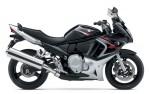 Информация по эксплуатации, максимальная скорость, расход топлива, фото и видео мотоциклов GSX650F