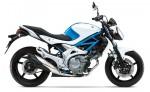 Мотоцикл SFV650 Gladius: Эксплуатация, руководство, цены, стоимость и расход топлива