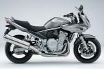 Информация по эксплуатации, максимальная скорость, расход топлива, фото и видео мотоциклов GSF650S Bandit (2008)