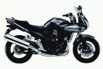 Мотоцикл GSF1250S Bandit: Эксплуатация, руководство, цены, стоимость и расход топлива