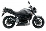 Мотоцикл GSR600A: Эксплуатация, руководство, цены, стоимость и расход топлива