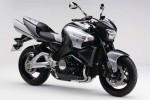 Мотоцикл GSX1300BK B-King: Эксплуатация, руководство, цены, стоимость и расход топлива