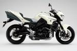 Мотоцикл GSX1300BKA B-KING ABS: Эксплуатация, руководство, цены, стоимость и расход топлива