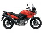 Мотоцикл DL650A V-Strom (2007): Эксплуатация, руководство, цены, стоимость и расход топлива