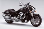 Информация по эксплуатации, максимальная скорость, расход топлива, фото и видео мотоциклов M1800R Intruder (VZR1800) (2007)