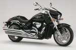 Информация по эксплуатации, максимальная скорость, расход топлива, фото и видео мотоциклов M1500 Intruder (VZ1500)