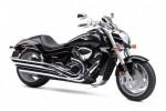 Информация по эксплуатации, максимальная скорость, расход топлива, фото и видео мотоциклов VZR1800N (Boulevard M109R2) (2008)