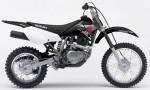 Информация по эксплуатации, максимальная скорость, расход топлива, фото и видео мотоциклов DR-Z125