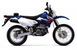 Информация по эксплуатации, максимальная скорость, расход топлива, фото и видео мотоциклов DR-Z400S (2007)
