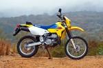 Информация по эксплуатации, максимальная скорость, расход топлива, фото и видео мотоциклов DR-Z400E (2005)