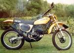 Информация по эксплуатации, максимальная скорость, расход топлива, фото и видео мотоциклов RM 125S (1975)