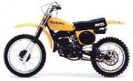Информация по эксплуатации, максимальная скорость, расход топлива, фото и видео мотоциклов RM 125B (1977)