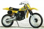 Информация по эксплуатации, максимальная скорость, расход топлива, фото и видео мотоциклов RM 125 (1979)
