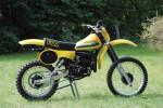 Мотоцикл RM 125 (1980): Эксплуатация, руководство, цены, стоимость и расход топлива