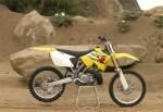 Мотоцикл RM 250 (2004): Эксплуатация, руководство, цены, стоимость и расход топлива