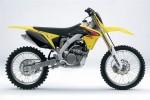 Мотоцикл RM-Z250 (2010): Эксплуатация, руководство, цены, стоимость и расход топлива