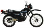 DR125S (1982)