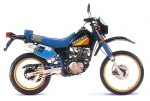 DR125S (1985)