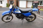 DR125S (1990)
