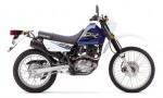 Мотоцикл DR200SE (2001): Эксплуатация, руководство, цены, стоимость и расход топлива