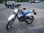 Мотоцикл DR350S (1990): Эксплуатация, руководство, цены, стоимость и расход топлива