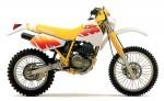 Мотоцикл DR350 (1991): Эксплуатация, руководство, цены, стоимость и расход топлива