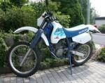 Мотоцикл DR350S (1991): Эксплуатация, руководство, цены, стоимость и расход топлива