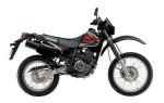 Мотоцикл DR350SE (1998): Эксплуатация, руководство, цены, стоимость и расход топлива
