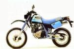 Мотоцикл DR600S (1985): Эксплуатация, руководство, цены, стоимость и расход топлива