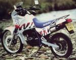 Мотоцикл DR650RS (1990): Эксплуатация, руководство, цены, стоимость и расход топлива