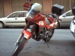Мотоцикл DR650RSE (1992): Эксплуатация, руководство, цены, стоимость и расход топлива