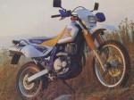 Мотоцикл DR650SE (1996): Эксплуатация, руководство, цены, стоимость и расход топлива