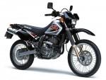 Мотоцикл DR650SE (2001): Эксплуатация, руководство, цены, стоимость и расход топлива