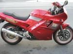 Информация по эксплуатации, максимальная скорость, расход топлива, фото и видео мотоциклов GSX250F Across (1990)