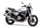 Мотоцикл GSX250FX (2002): Эксплуатация, руководство, цены, стоимость и расход топлива