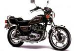 Мотоцикл GSX250L (1984): Эксплуатация, руководство, цены, стоимость и расход топлива