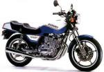 Мотоцикл GSX400F Katana (1982): Эксплуатация, руководство, цены, стоимость и расход топлива
