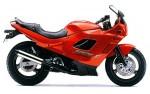 Мотоцикл GSX400F (1988): Эксплуатация, руководство, цены, стоимость и расход топлива