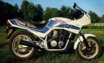 Мотоцикл GSX400FW (1983): Эксплуатация, руководство, цены, стоимость и расход топлива