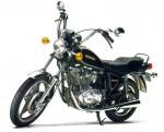 Мотоцикл GSX400L (1981): Эксплуатация, руководство, цены, стоимость и расход топлива