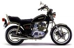 Мотоцикл GSX400T (1981): Эксплуатация, руководство, цены, стоимость и расход топлива