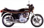 Мотоцикл GSX400E (1979): Эксплуатация, руководство, цены, стоимость и расход топлива