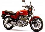 Мотоцикл GSX400E (1982): Эксплуатация, руководство, цены, стоимость и расход топлива