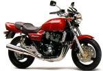 Мотоцикл GSX400 Impulse (1994): Эксплуатация, руководство, цены, стоимость и расход топлива
