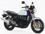 Мотоцикл GSX400 Impulse (1996): Эксплуатация, руководство, цены, стоимость и расход топлива