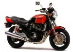 Мотоцикл GSX400 Impulse (1997): Эксплуатация, руководство, цены, стоимость и расход топлива