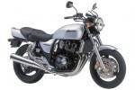 Мотоцикл GSX400 Impulse (1999): Эксплуатация, руководство, цены, стоимость и расход топлива