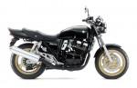 Мотоцикл GSX400 Impulse (2008): Эксплуатация, руководство, цены, стоимость и расход топлива